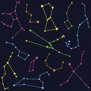 sterrenbeelden