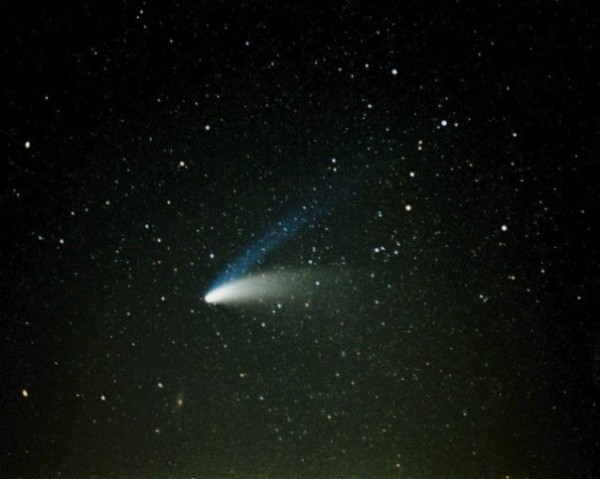 Komeet Hale-Bopp